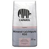 Штукатурка мінеральна Caparol Capatect Mineral-Leichtputz R 30 25 кг біла