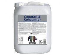Грунтовка водоразбавимая Caparol Capasol LF Konzentrat 10 л прозрачная