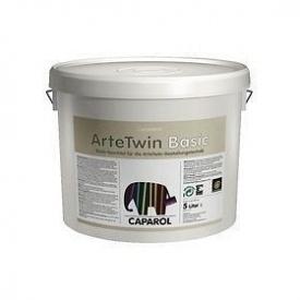 Шпатлевка Caparol ArteTwin Basic 5 л белая