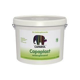 Пластичная масса дисперсионная Caparol Capaplast seidenglanzend 22 кг белая