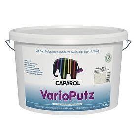 Штукатурка декоративная Caparol Capadecor VarioPutz 12,5 кг