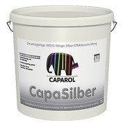Краска Caparol CapaSilber 2,5 л серебряная