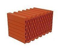 Керамический блок Porotherm 38 1/2 P+W 380*124*238 мм