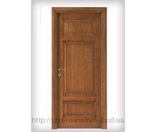 Міжкімнатні дерев'яні двері (R-018)