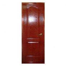 Міжкімнатні дерев'яні двері (R-038)