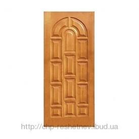 Міжкімнатні дерев'яні двері (R-025)