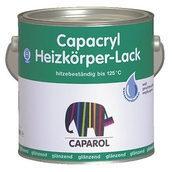Эмаль Caparol Capacryl Heizkorper-Lack 0,75 л белый