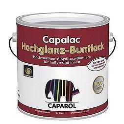 Эмаль Caparol Capalac Hochglanz-Buntlack 0,75 л