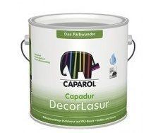 Лазур Caparol Capadur DecorLasur 0,75 л