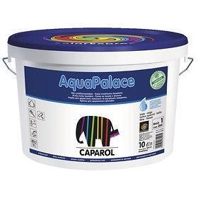 Краска Caparol AquaPalace 10 л белая