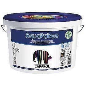 Краска Caparol AquaPalace 10 л прозрачная