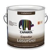 Лазурь Caparol Capadur LasurGel 2,5 л