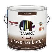 Лазурь Caparol Capadur UniversalLasur 5 л