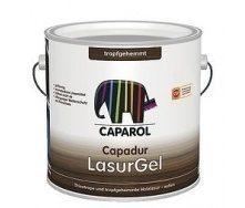 Лазур Caparol Capadur LasurGel 2,5 л