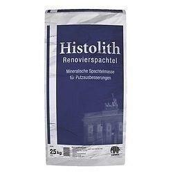 Раствор Caparol Histolith Renovierspachtel 25 кг белый