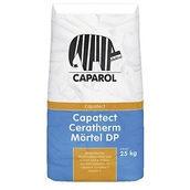 Клеевая смесь Caparol Capatect-Ceratherm-Mörtel DP 25 кг серая