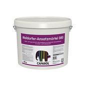 Раствор Caparol Meldorfer-Ansatzmörtel 080 цементно-серый 25 кг