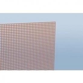 Сетка армирующая Caparol Capatect-Gewebe 650/110 оранжевая