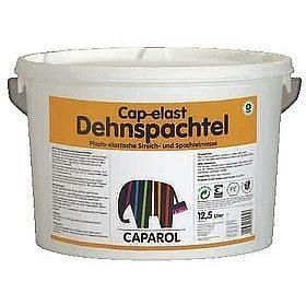 Шпаклівка для забивання тріщин Caparol Cap-elast Dehnspachtel 1,5 кг