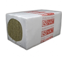 Плита изоляционная IZOVAT 30 1000*600*50 мм