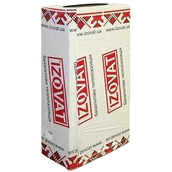 Плита изоляционная IZOVAT 100 1000х600х150 мм