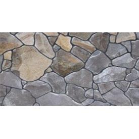 Камінь андезит 2,5 см жовто-сіро-зелений