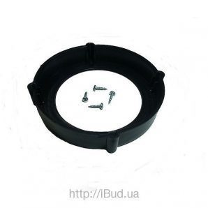 Комплект из кольца и шурупов VILPE АМ-110 110 мм