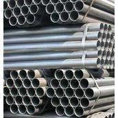 Монтаж труби сталевої водопровідної 45 мм
