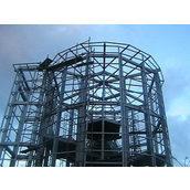 Монтаж металевих конструкцій