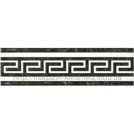 Керамическая плитка фриз для пола ALON 130,7х430 мм
