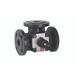 Поворотний клапан Danfoss HFE3 Ду150 (065Z0437)