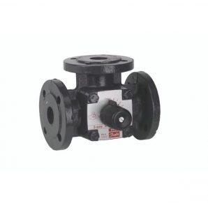 Поворотний клапан Danfoss HFE3 Ду50 (065Z0432)