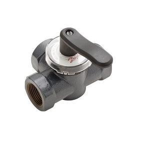 Поворотний клапан Danfoss HRE3 Ду32 (065Z0420)