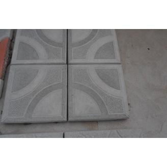 Тротуарная плитка бетонная Сектор 30ммх30мм