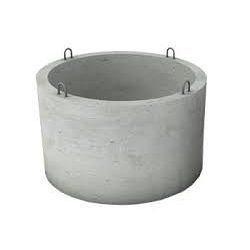 Кільце залізобетонне КС 1х0,9 м