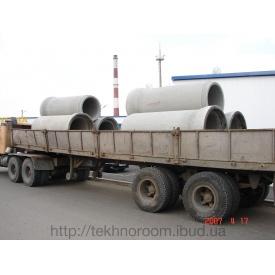 Вантажоперевезення довгомірів