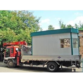 Вантажоперевезення маніпулятором