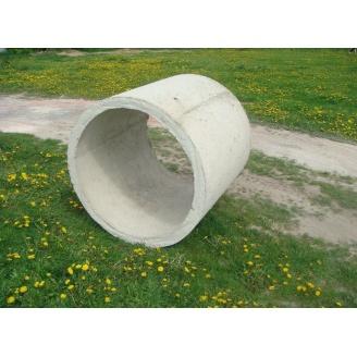 Кольцо колодезное бетонное 1000х1000 мм