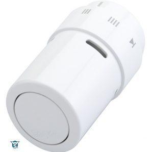Термоголовка Danfoss RAХ белый RAL9016 (013G6070)