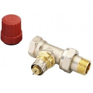 Прямой клапан Danfoss RA-N20 Ду 20 (013G0016)