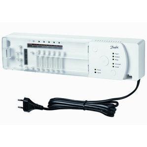 Основной регулятор Danfoss CF-MC 10 выходов (088U0240)