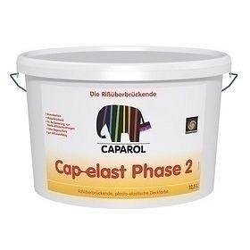 Грунтовка Caparol Cap-elast Phase 2 12,5 л белая
