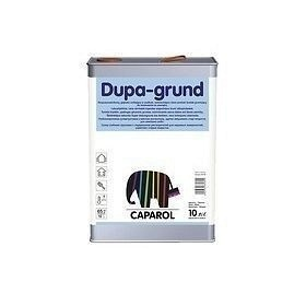 Грунтовка Caparol Dupa-grund 5 л прозрачная