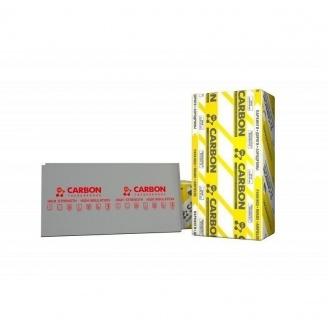 Экструзионный пенополистирол ТехноНИКОЛЬ XPS CARBON SOLID 700 L 1180x580x50