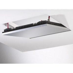 Люк ревизионный Knauf Revo F90 Потолок 40 Fireboard 700x700 мм