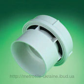 Вентиляционный клапан FloPlast AV110