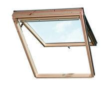 Мансардное окно Velux GHL Панорама 3073 66х118 см