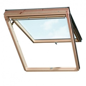 Мансардное окно Velux GHL Панорама 3073 78х140 см