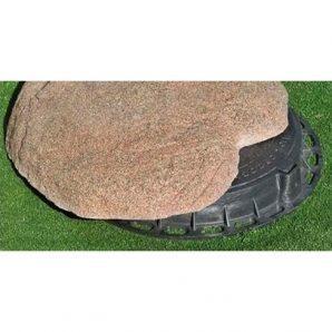 Декоративна кришка Імпекс-Груп Плоский валун 70х730х810 мм