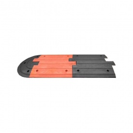 Лежачий поліцейський Імпекс-Груп п/п основний 50х470х490 мм червоний
